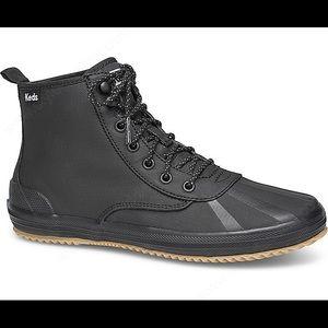 Keds woman Shoe scout chukka Boots